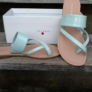 PESARO sandals